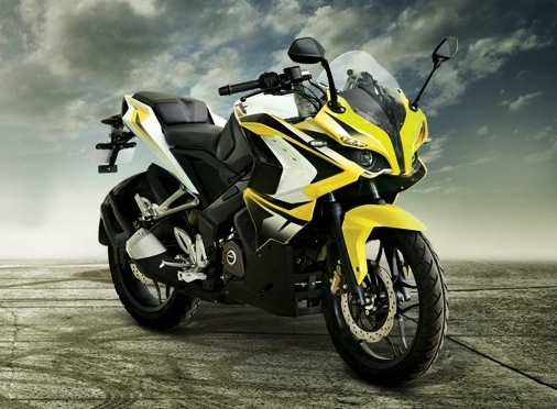 Latest Bajaj Pulsar RS 200 Bookings Starts – 3,500+ in Less one Month