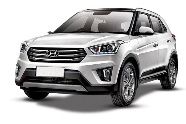 Latest Hyundai SUV Small – Details