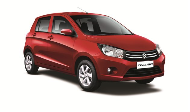 Maruti Suzuki Celerio Diesel Launch Soon – Mileage Could Be 30.1 Km/pl