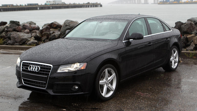 Audi All A Series Cars Price | Photos | Details
