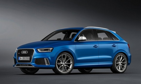 Audi Q1 Launch Date in India