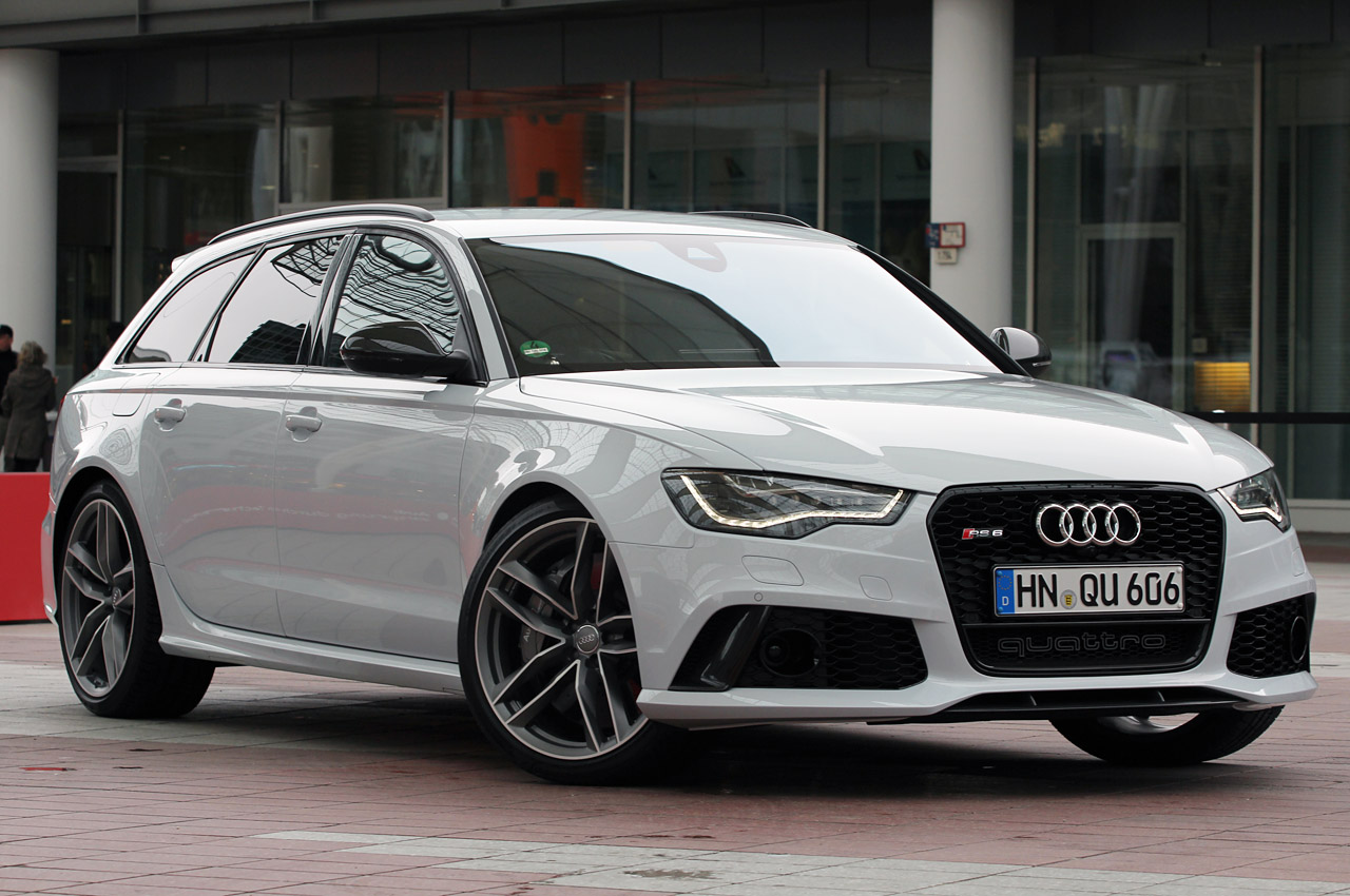 new audi sports car rs6 avant full specs photos price. Black Bedroom Furniture Sets. Home Design Ideas