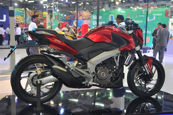 Bajaj Pulsar CS 200 Expected Price & Launch Date