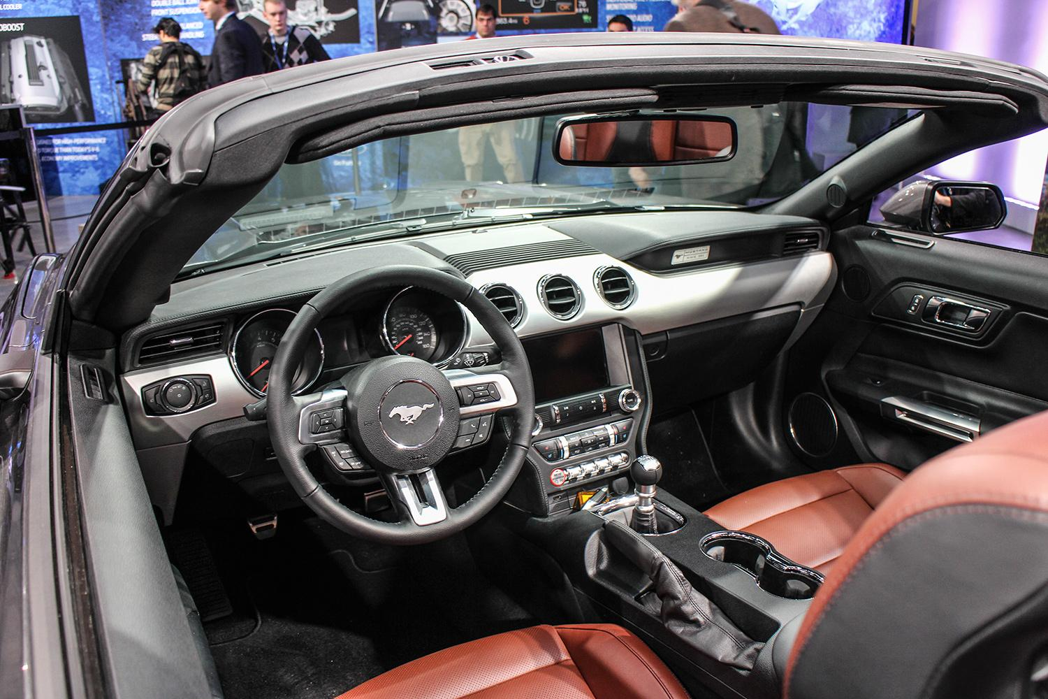 Ford Mustang Launch Date India Specs Pics And Detail