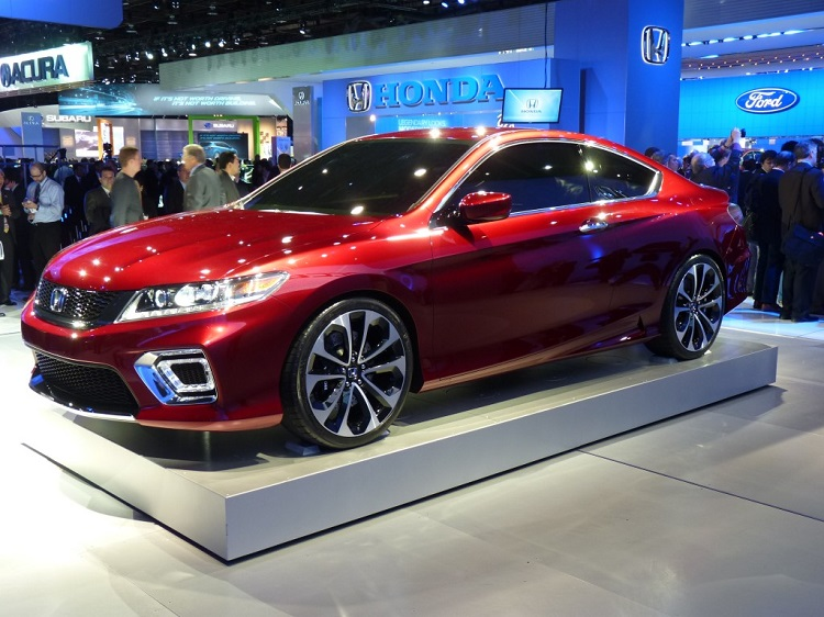 Upcoming Honda Cars 2015 Expected Specs, Price & Launch Date