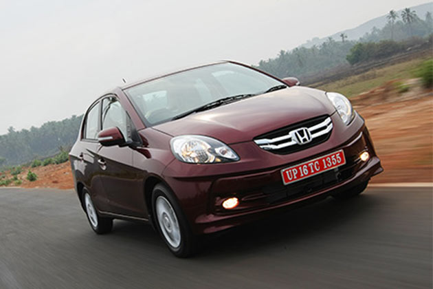 The Honda Amaze will Make You Love Driving Again