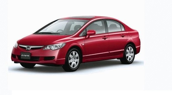 Honda Civic Diesel Model 2016
