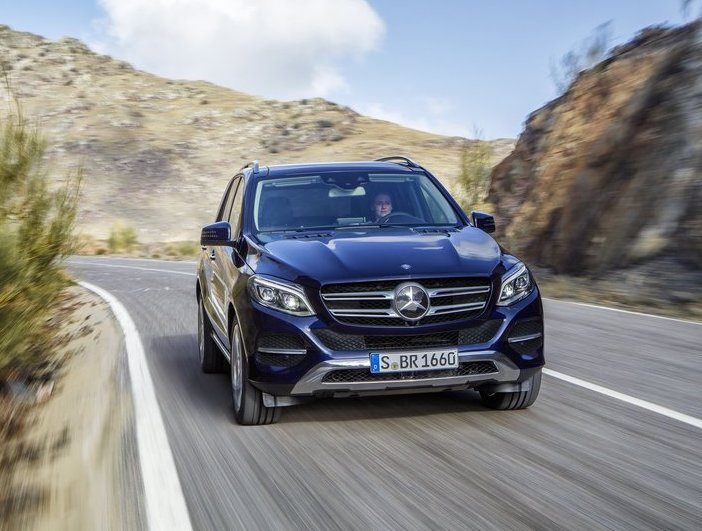 Image Result For Mercedes Benz Gle Launch Date