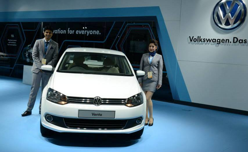 Volkswagen Vento Facelift Full Feature & Details