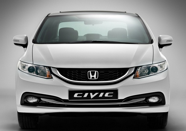 New Honda Civic 2016 model launch Date and pics Details