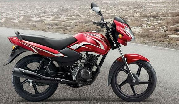 TVS Star Sport Mileage and powerTVS Star Sport Mileage and power